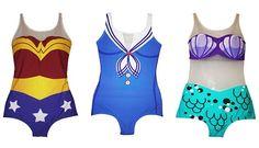 Marinheira, Sereia e Mulher Maravilha. Quem você vai ser neste carnaval?