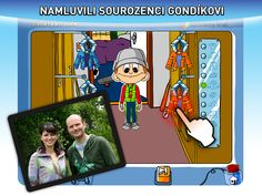 Zábavné aplikace pro iPad, iPhone, Android a web - Rozpustilé básničky Ipad, Android, Comic Books, Family Guy, Iphone, Comics, Cover, Fictional Characters, Art