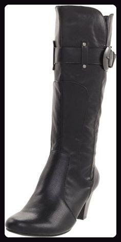 LifeStride Frauen Stiefel Schwarz Groesse 11 US /42 EU - Stiefel für frauen (*Partner-Link)