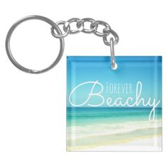 Forever Beachy Keychain: http://www.beachblissdesigns.com/2015/09/beachy-blue-ocean-photo-key-chain.html