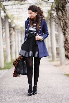 great pieces. really like the skirt  jacket what-id-wear:  (original :Fashion Hippie Loves)