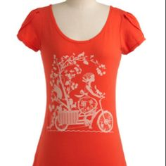 Bike ride shirt!  http://www.modcloth.com/shop/tshirts/nature-ride-tee
