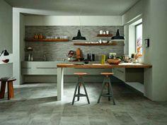 Comfort e tecnologia per i pavimenti di casa.  Oggi parliamo dei pavimenti in gres porcellanato e dei loro dei benefici. http://www.arredamento.it/ristrutturazione/rivestimenti/gres/piastrelle-gres-porcellanato.html Marazzi #consiglirivestimenti #ceramica #gresporcellanato