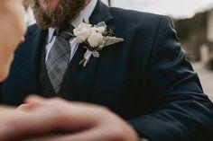Hideout on The Horseshoe Winter Wedding I Texas Destination Florist — Sweet Magnolia Floral Studio