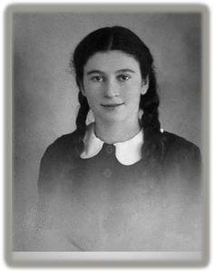 Gerda Weissmann Klein  https://www.facebook.com/The-Jewish-Rights-Campaign-1486439221636714