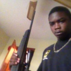'HATE THEM': Here's What Teen Accused of Murdering Australian Student Had to Say About 'White' People, Guns and Killing on Twitter