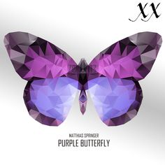 Find Colorful Polygonal Butterfly Flying Geometric Illustration stock images in HD and millions of other royalty-free stock photos, illustrations and vectors in the Shutterstock collection. Butterfly Tattoos For Women, Paper Collage Art, Dimensional Shapes, Polygon Art, Geometric Mandala, Back Tattoo Women, Butterflies Flying, Butterfly Painting, Purple Butterfly