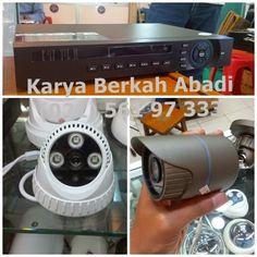 AHLI PASANG CCTV MURAH - JASA PASANG CCTV: Paket CCTV Murah Analog Dan HD-CVI