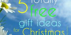 Save money on gifts – Five totally free gift ideas Free Gifts, Saving Money, Best Gifts, Love You, Events, Gift Ideas, Thoughts, Te Amo, Je T'aime