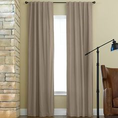 Exceptional Buy Clayton 2 Pack Rod Pocket Curtain Panels Today At Jcpenney.com. You  Deserve Great Deals And Weu0027ve Got Them At Jcp! | Living Room | Pinterest