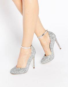 ASOS+PLUSH+High+Heels