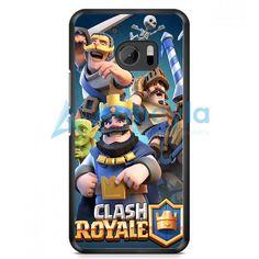 Clash Of Clans Magic HTC One M10 Case | armeyla.com