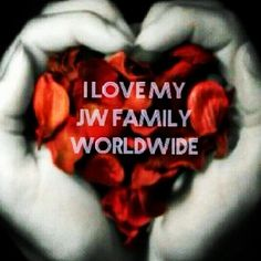 I Love you all ♥