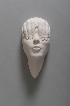 Above Art | Johnson Tsang «Скульптура»