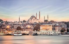 11 Things To Do, See And Eat In Istanbul, Turkey - Hand Luggage Only - Travel, Food & Home Blog