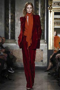 Emilio Pucci #RTW #Fall2014 #Milan #runway #fashion
