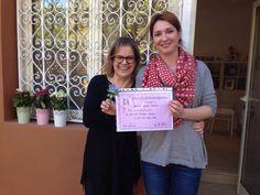 Corso privato fiori ANEMONE-Aprile 2015