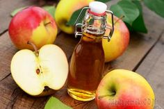 """The most popular vinegar we hear about nowadays is the almighty Apple Cider Vinegar (otherwise dubbed """"ACV""""). The health benefits of consuming apple cider vinegar has been claimed by millions to cu. Cider Vinegar Benefits, Apple Cider Vinegar For Hair, Apple Cider Benefits, Vinegar Hair Rinse, Vinegar Diet, Apple Health Benefits, Bacterial Vaginosis, Bacterial Infection, Hair Growth Treatment"""