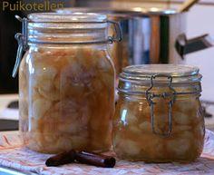 Mason Jars, Canning Jars, Glass Jars, Jars
