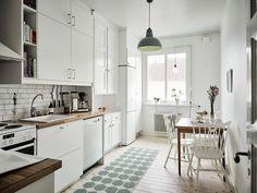 Idea de mueble de cocina