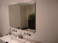 Viskonglas - Spiegels