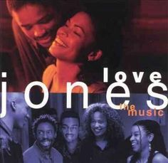Various - Love Jones