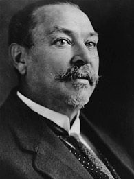 General Louis Botha, first premier of the Union of South Africa