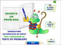 Programmi di matematica per la scuola primaria da usare con la LIM Dal sito del maestro Robertola segnalazione di utili programmi creati dalla MaestraAntonella, piccoli software di matematica che è…