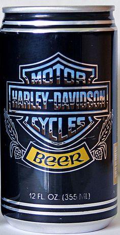 Harley beer