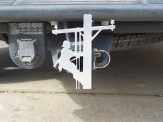 Lineman Trailer Hitch Cover #fathersday