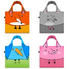 Creative Paper Bag Designs !! on Behance | Creative Shopping Bags ...