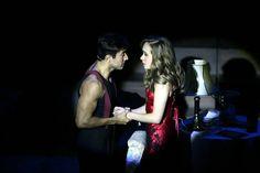 Espetáculo O Primo Basílio – O Musical no Teatro Adamastor Centro