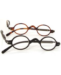 ab2a6481a422 This smart rounded frame with a distinctive French look is the ultimate in  chic. Rounded Frame Metal Trim on Arms Available in Tortoise