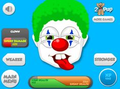 Punchifier - Play Free At: http://flashgamesempire.blogspot.co.uk/2015/10/punchifier.html