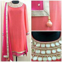 Mirror Work Blouse, Dress Patterns, Long Sleeve, Sleeves, Tops, Dresses, Women, Fashion, Vestidos
