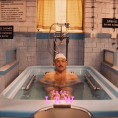 """Like many of you out there, we're looking forward to the release of Wes Anderson's latest film entitled """"The Grand Budapest Hotel"""". The film is . Grand Hotel Budapest, Wes Anderson Films, Wes Anderson Style, Wes Anderson Hotel, Wes Anderson Characters, Grande Hotel, Tilda Swinton, Jude Law, Ralph Fiennes"""