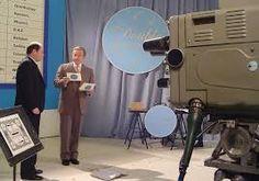 Image result for 1960s tv studio