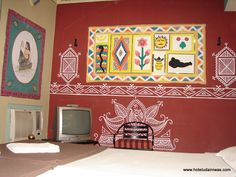Hotel Udainiwas Standard Ac Room Pics