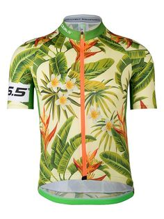 Jersey short sleeve Flowerpower: discover all the details and let convince you with their exclusive products created to help you achieve top-level performance on your bike! Cycling Wear, Bike Wear, Cycling Jerseys, Cycling Outfit, Bicycle Jerseys, Cycling Clothes, Mountain Bike Accessories, Mountain Bike Shoes, Cycling Motivation