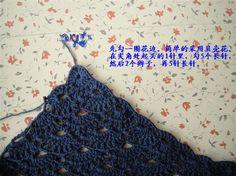 【转载】幽雅~~钩布结合~~半身长裙变身吊带裙~~详细过程图 - klzyh001的日志 - 网易博客