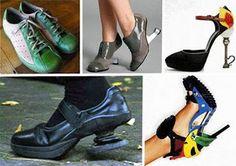 Balkar Singh: Shoes not made for walking