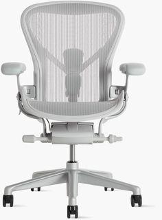 Best Office Chair, Office Chairs, Fulton Market, Herman Miller Aeron Chair, Santa Monica Blvd, Human Centered Design, Hudson Yards, Office Seating, Design Within Reach