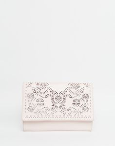 ASOS+Laser+Cut+Clutch+Bag