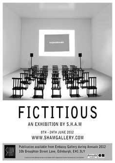 exhibition posters black and white - Google Search