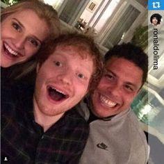 Ed Sheeran fala sobre sua amizade com Ronaldo Fenômeno #Brasil, #Cantor, #Clipe, #Curta, #EdSheeran, #M, #Noticias, #Pop, #RioDeJaneiro, #Ronaldo, #SãoPaulo, #Show http://popzone.tv/2017/03/ed-sheeran-fala-sobre-sua-amizade-com-ronaldo-fenomeno.html