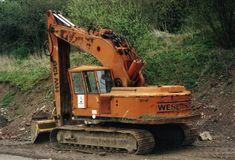 Mining Equipment, Heavy Equipment, Hydraulic Excavator, Model Trains, Military Vehicles, Plant, Construction, Trucks, Earth