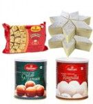 Diwali sweets baskets available for India delivery. Low price range from others website and secured online payments.  Visit our site : www.giftbasketstoindia.com/gifts/diwali-gift-basket.html