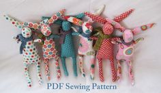 Hey, I found this really awesome Etsy listing at https://www.etsy.com/listing/71113630/rabbit-pdf-pattern-easter-bunny-sewing