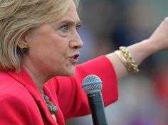 Estudiosos analizan que Hillary Clinton es el Anticristo, porque prohibirá la religión Cristiana