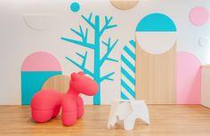 Gallery of A Warm Clinic / RIGI Design - 8